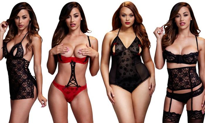 Baci Sexy Women s Lingerie  f45707544