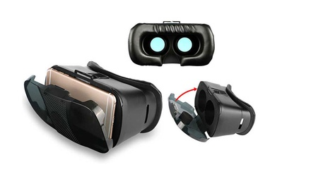 $19 for Smartphone VR Glasses