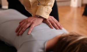 Abundant You Chiropractic & Wellness: $29 for Chiropractic Exam, Alignment, and X-Rays at Abundant You Chiropractic & Wellness ($299 Value)
