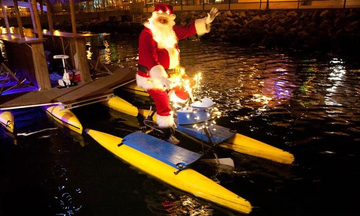 Long Beach HydroBikes in Long Beach, CA | LivingSocial