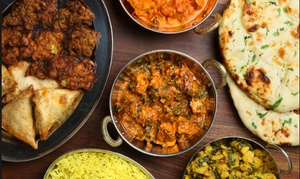Dream India: Premium pour 2 ou 4 personnes dès 29,99 € au restaurant Dream India