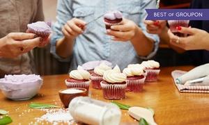 Cake design - Accademia Domani, E-learning: Videolezioni per diventare un cake designer espertocon Accademia Domani (sconto 89%)