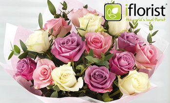 50% Off Fresh Flowers Delivery
