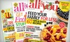 "Synapse Group (Time Inc. Company): $24 for 24 Issues of ""All You"" Magazine ($39.90 Value)"