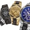 August Steiner Men's Sport Multifunction Watch