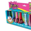 Brush-On Peel-Off Nail Polish for Kids (8- or 12-Pack)