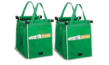 Two or Four EasyPack Trolley Storage Bags