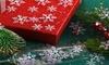 Sneeuwvlokken confetti