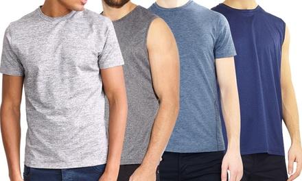 T-Shirt o gilet da uomo Brave Soul