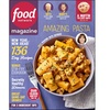 58% Off One-Year Subscription to Food Network Magazine