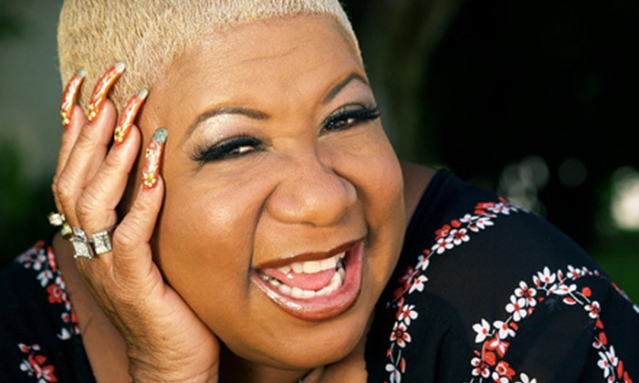 New Years Eve Comedy Celebration featuring Luenell & More - The Historic Bal Theatre: New Year's Eve Comedy Celebration for Two with Luenell and Kabir Singh at The Historic Bal Theatre on December 31