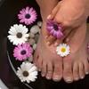 Up to 50% Off Mani-Pedis at CiCi Nails & Spa