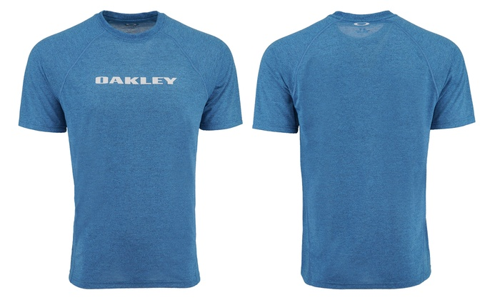 6c695e55d Up To 48% Off on Oakley Men's Graphic T-Shirt | Groupon Goods