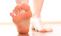 Biomechinical Foot Assessment with Pressure Plate Analysis at Firefly Foot and Ankle Clinics (Up to 73% Off)