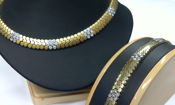 GEM Pawnbrokers - Multiple Locations: $100 for $200 Worth of Gold Items at GEM Pawnbrokers