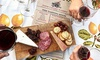 Up to 53% Off Wine Tasting at Pope Valley Winery