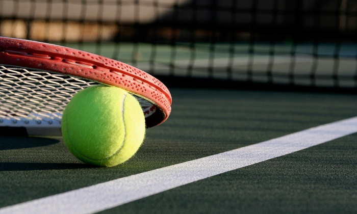 ProTenn International - Multiple Locations: Two Private Tennis Lessons or Four or Eight Group Tennis Lessons at ProTenn International (Up to 66% Off)