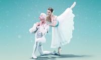 """""""Der Nussknacker"""" aufgeführt vom Saint Michel Arts Center aus St. Petersburg am 31.12. im Russischen Haus (40% sparen)"""