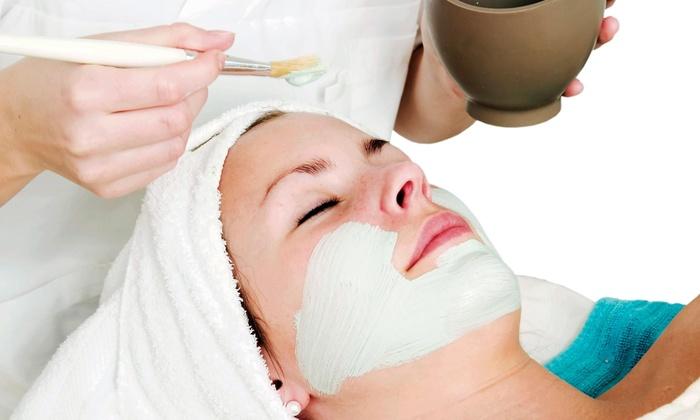 Moonlight Beauty & Spa - Vails Gate: Custom Facial Mask at Moonlight Beauty & Spa (62% Off)