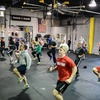 76% Off CrossFit or ZONE Classes and Massage at CrossFit Maximus