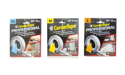 Corner Tape - Caulking Tape Guide