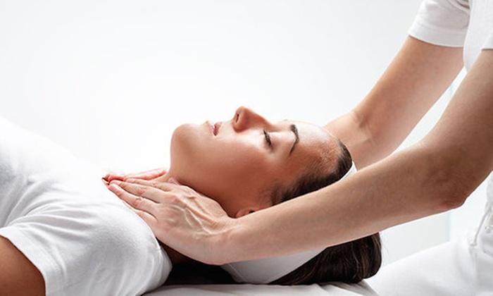 Edward Ormandy Reiki - Multiple Locations: $80 for $120 Worth of Services — Edward Ormandy Reiki