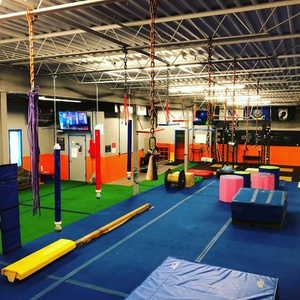 Ninja Mini Camp or Ninja Course Open Gym Admission for One, Two, or Four at BAMF Ninja Course (Up to 52% Off)