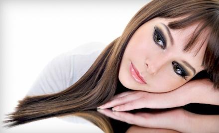 Brazilian Blowout Treatment (a $350 value) - Amanda Kelly Salon in Cincinnati