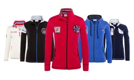 Nebulus Fleece-Jacke im Modell nach Wahl (bis zu 83% sparen*)