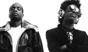 Slimkid3 & Fatlip of The Pharcyde  – Up to 35% Off Concert at Bizzarre Ride Live feat. Slimkid3 & Fatlip of The Pharcyde, plus 6.0% Cash Back from Ebates.