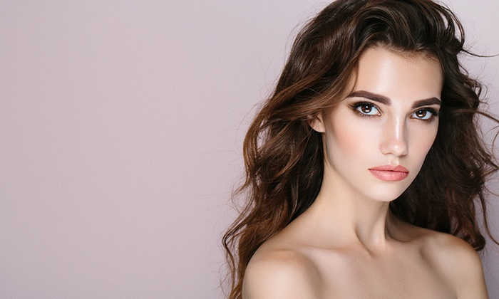 Nikita at Diamond Edge Professional Hair - Gosport: Wash, Cut and Blow-Dry with Optional Foils or Colour at Nikita at Diamond Edge Professional Hair (Up to 65% Off)