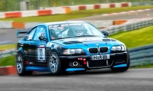 pitworx24 Event (DE): Bis zu 17 Runden im Porsche oder BMW auf dem Nürburgring selber fahren von pitworx24 Event (bis zu 51% sparen*)