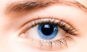 Juwel Kosmetik: 1x oder 2x Wimpern-Lifting bei Juwel Kosmetik (bis zu 66% sparen*)