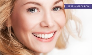 Precision Plastic Surgery: Botox with an Optional Probiotic Youthboost Treatment or Juvederm at Precision Plastic Surgery (Up to 39% Off)