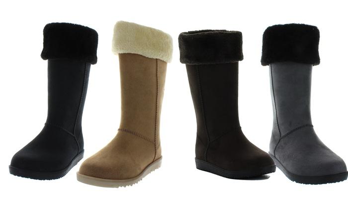 Dakota All-Weather Boots