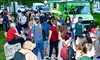 Up to 26% Off General Admission to Vegan Block Party