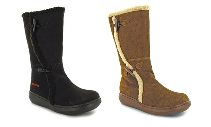 Rocket Dog Slope Women's Boots in Choice of Colours and Sizes for €34.99