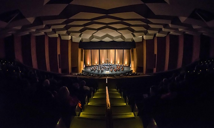 Long beach symphony in long beach ca groupon for Terraces cinema schedule