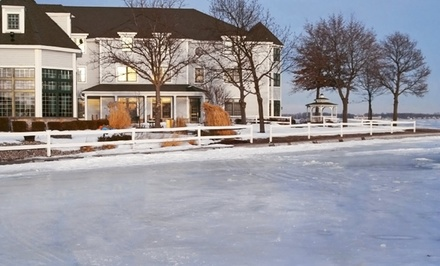 1-Night Stay at Oakwood Resort in Syracuse, IN from Oakwood Resort - Syracuse, IN