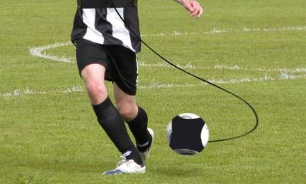Adjustable Soccer Training Belt for Kids: One ($15) or Two ($25)