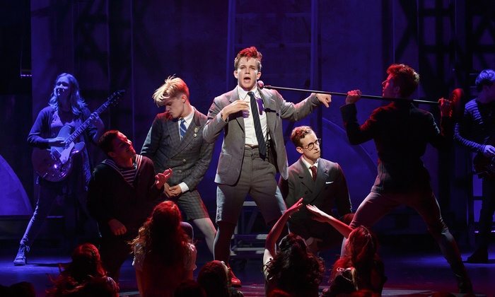 """Spring Awakening"" - Brooks Atkinson Theatre: Spring Awakening (December 8–January 24)"