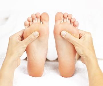$18 Off $30 Worth of Massage - Reflexology - Foot