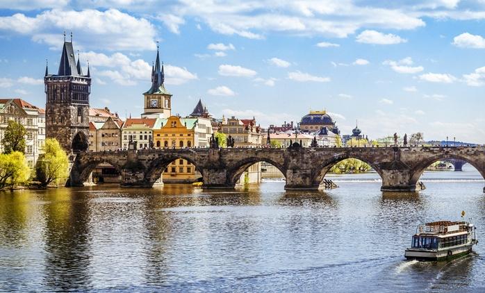 Prag/Tschechien: 2-4 Tage für 1 oder 2 Personen inkl. Frühstück und WiFi im Gallery Hotel SiS