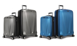 Ricardo Beverly Hills Costal Carry-On or Expandable Spinner Luggage