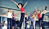 Milpitas Boxing & Fitness - Milpitas: 10 Zumba Classes or 10 or 20 Cardio Classes at Milpitas Boxing and Fitness (Up to 82% Off)