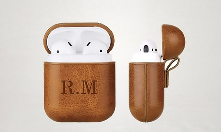 Personalised Case for AirPods®: One $9 or Two $17 Don't Pay up to $91.96