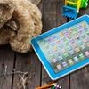 Tableta interactiva para niños