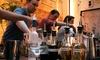 Espresso Martini Masterclass