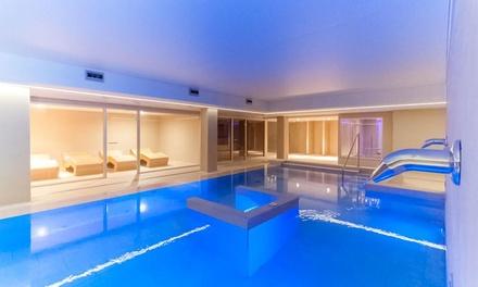Barcelona: estancia en habitación doble o twin para 2 personas con desayuno y circuito spa en Sorli Emocions 4*