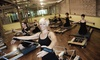 5-Week Yoga and Reformer Pilates Pass